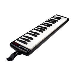 Hohner Inc- USA S37 Performer 37 Key Melodica - Bl