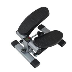 Sunny Health&Fitness Dual Action Swivel Stepper
