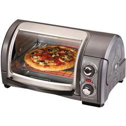 Hamilton Beach 31334 4-Slice Easy Reach Toaster Ov