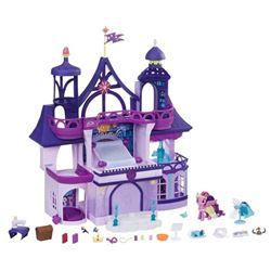 My Little Pony Twilight Sparkle Magical School of