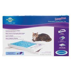 ScoopFree Blue Crystal Litter Tray Refills - 1-Pac