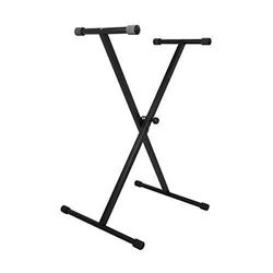 On Stage Classic Single-X Keyboard Stand (KS7190)