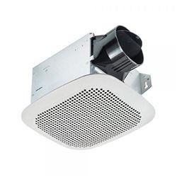 Delta Electronics 70 CFM Exhaust Bath Fan with Bluetooth Speaker