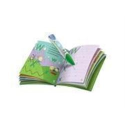 LeapFrog LeapReader Reading and Writing System- Green