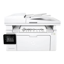 HP LaserJet Pro M130fw All-in-One Wireless Laser Printer (G3Q60A)- Replaces M127fw