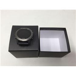 Garmin Digital Wrist Watch w/ Charging Station