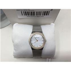 Bering Men's Wrist Watch
