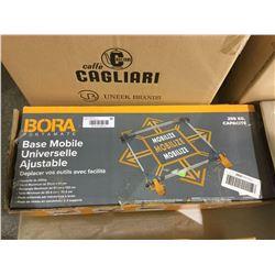Bora BaseAdjustable Universal Mobile Base