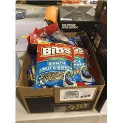 Case of Bigs Ranch Sunflower Seeds (24 x140g)