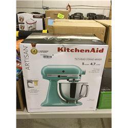 KitchenAidTilt-Head Stand Mixer