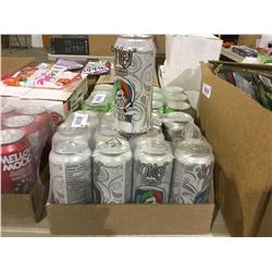 Joker Sugar-Free Energy Drink (12 x 473mL)