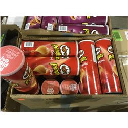 Case of OriginalPringles(20 x 148g)