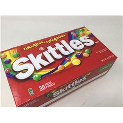 Case of Skittles Original (36 x 61g)