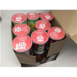 Case of Assorted Flavour Pringles (8 count)