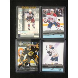 YOUNG GUNS HOCKEY CARD LOT (NASH/ SUBBAN...)