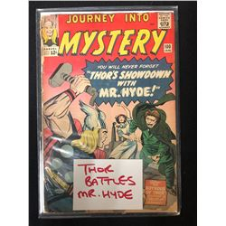 JOURNEY INTO MYSTERY #100 (MARVEL COMICS)