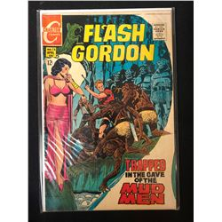 FLASH GORDON #13 (CHARLTON COMICS)