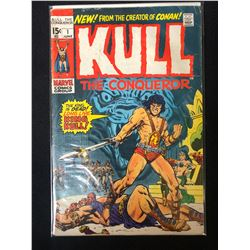 KULL THE CONQUERER #1 (MARVEL COMICS)
