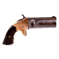 American Arms Double Barrel .22/.32 Derringer