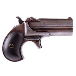 Remington Arms Type II O/U .41 Derringer 1880-191