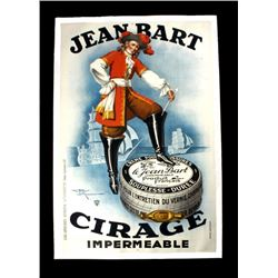 Le Jean Bart Cirage Impermeable Henry Le Monnier