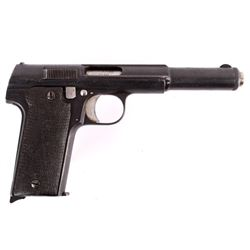 Astra Modelo 1921 (400) 9mm Pistol