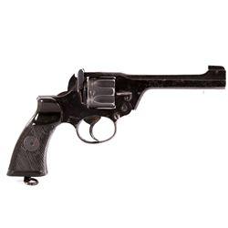 Enfield No. 2 Mk.1. 38 Cal. Six-Shot Revolver