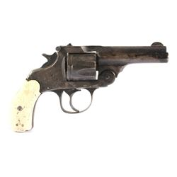 Forehand Arms Co. .32 Top Break Revolver 1886-1887