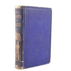 The Boys in Blue A.H. Hoge, 1st Edition