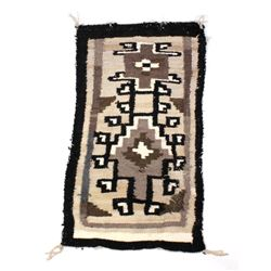 Navajo Native American Wool Rug