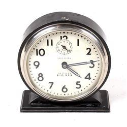 Vintage 1940's Big Ben Loud Alarm Clock
