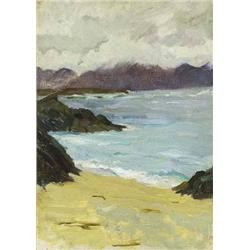 Estella Frances Solomons HRHA (1882-1968) DOWROS