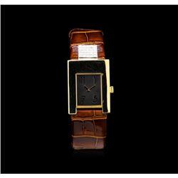 Pomellato Stress 18KT Rose Gold Diamond Watch