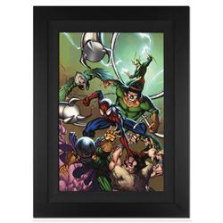 Marvel Adventures: Spider-Man #17 by Stan Lee - Marvel Comics