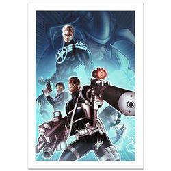 Secret Warriors #8 by Stan Lee - Marvel Comics