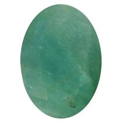 4.56 ctw Oval Emerald Parcel