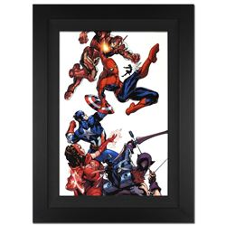 Marvel Knights Spider-Man #2 by Stan Lee - Marvel Comics