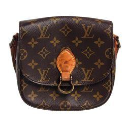 Louis Vuitton Monogram St. Cloud PM Crossbody Bag