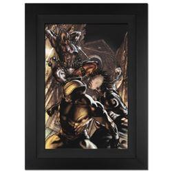 Wolverine: Origins #25 by Stan Lee - Marvel Comics