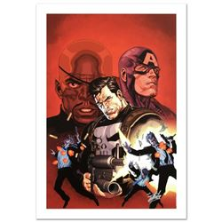 Ultimate Avengers #1 by Stan Lee - Marvel Comics