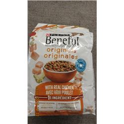 PURINA BENEFUL DOG FOOD - PER BAG