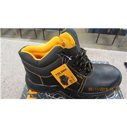 NEW - TOLSEN SAFETY WORK BOOTS