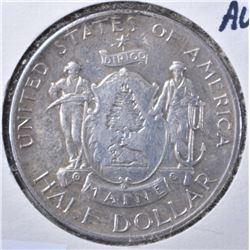 1920 MAINE CENTENNIAL AU/BU