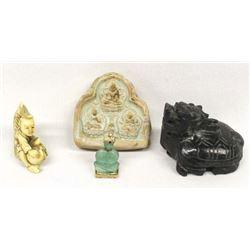 Oriental Estate Collectibles