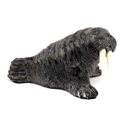 Wolf Original Walrus Sculpture