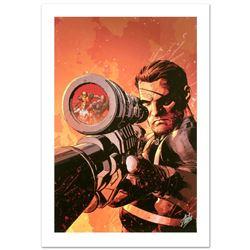 New Avengers #9 by Stan Lee - Marvel Comics