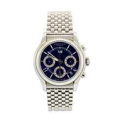 Bedat & Co. Chronograph Wristwatch