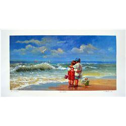 Lucelle Raad Adorable Beach Buddies