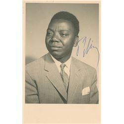 Moise Tshombe