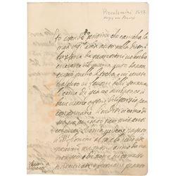 Ottavio Piccolomini